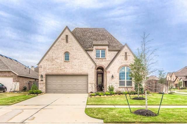 22502 Bell Field Court, Richmond, TX 77469 (MLS #5503492) :: The Home Branch
