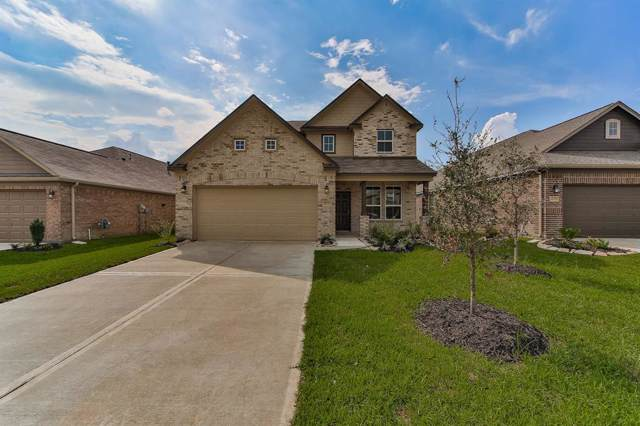 14735 Twilight Knoll Trail, Cypress, TX 77429 (MLS #55036196) :: Caskey Realty