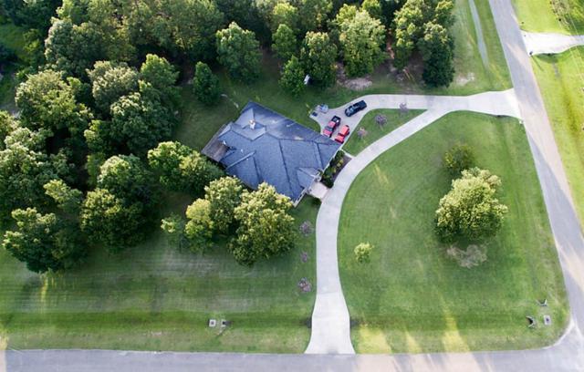 218 Lago Trace Drive, Huffman, TX 77336 (MLS #55036497) :: Caskey Realty