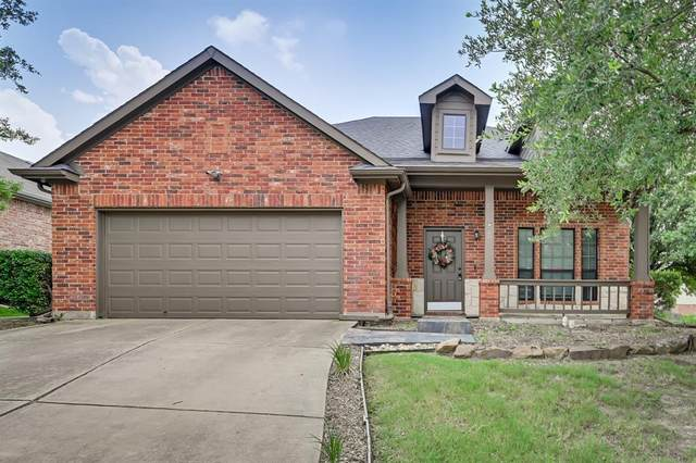 5600 Starwood Ct Court, Fort Worth, TX 76137 (MLS #55041235) :: The SOLD by George Team