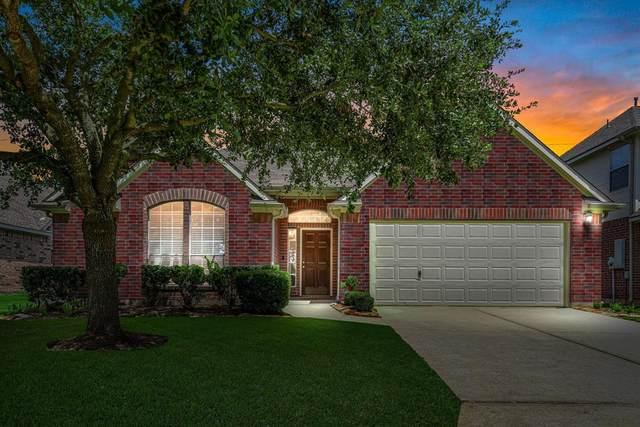 12246 Camden Meadow Drive, Tomball, TX 77375 (MLS #55041630) :: Bay Area Elite Properties