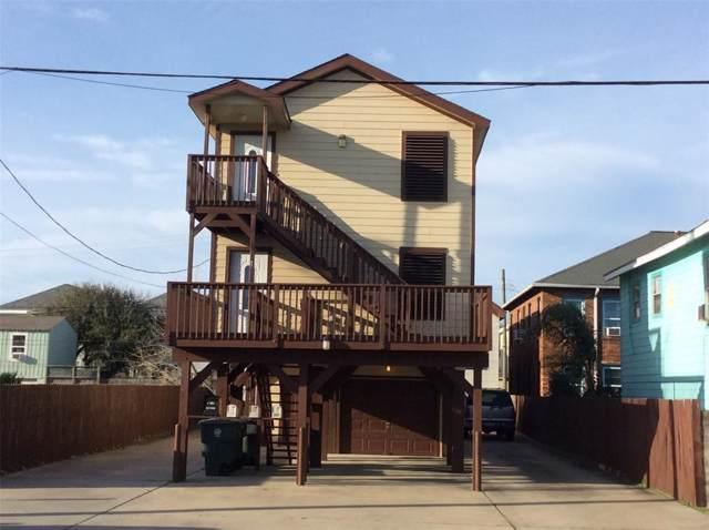 1910 Avenue O 1/2, Galveston, TX 77550 (MLS #55042348) :: Caskey Realty