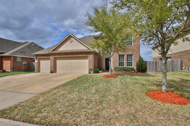 2914 Rippling Brook Lane, Dickinson, TX 77539 (MLS #55045212) :: The SOLD by George Team