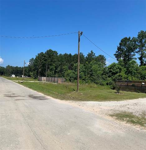 83 County Road 5009, Cleveland, TX 77327 (MLS #55047106) :: The Freund Group