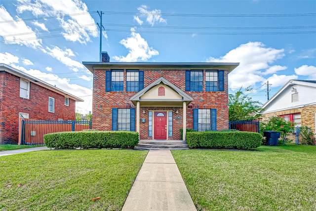 2406 Ruth Street, Houston, TX 77004 (MLS #55047806) :: Michele Harmon Team