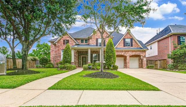 10226 Letham Way Street, Spring, TX 77379 (MLS #55048180) :: The SOLD by George Team