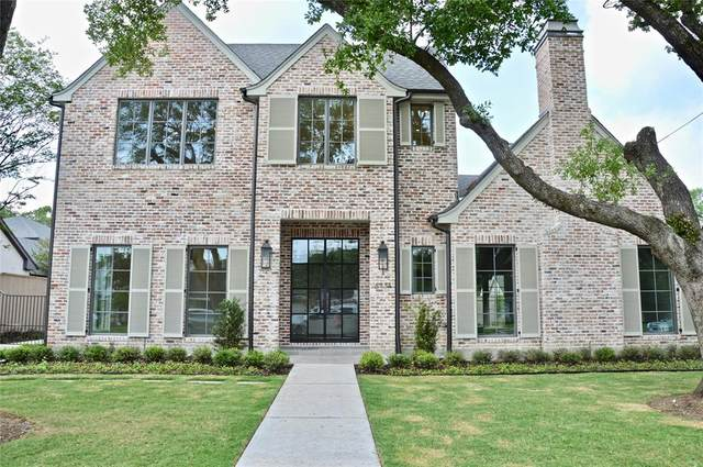 6134 Sugar Hill Drive, Houston, TX 77057 (MLS #55049924) :: Bray Real Estate Group
