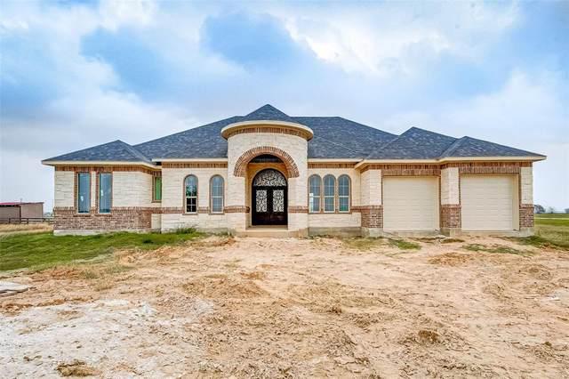 11611 Padon, Needville, TX 77461 (MLS #55051954) :: Ellison Real Estate Team
