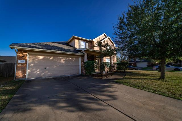 7219 Lincoln Heights Court, Richmond, TX 77407 (MLS #55052781) :: Montgomery Property Group
