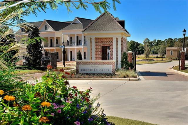 25222 Calhoun Creek, The Woodlands, TX 77380 (MLS #55055712) :: REMAX Space Center - The Bly Team