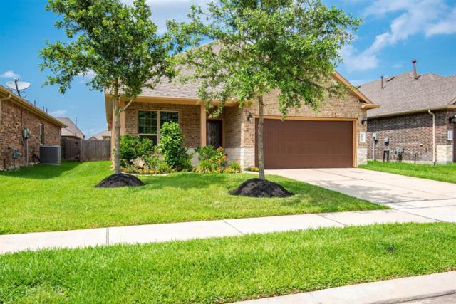 18514 Magnolia Dell Drive, Cypress, TX 77433 (MLS #55056072) :: Texas Home Shop Realty