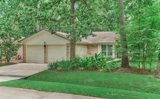 4 Rock Pine Court, The Woodlands, TX 77381 (MLS #55056451) :: NewHomePrograms.com LLC