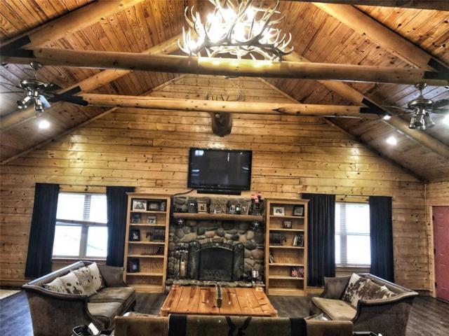 275 Twin Oak Drive, Coldspring, TX 77331 (MLS #55057814) :: The Heyl Group at Keller Williams