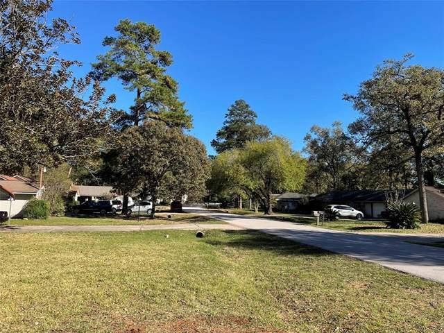 3326 Roaming Woods Lane, Spring, TX 77380 (MLS #55057843) :: The Freund Group