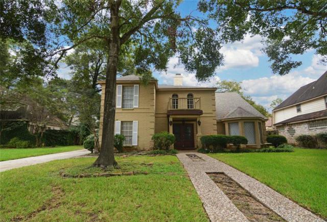 18310 Aldermoor Drive, Spring, TX 77388 (MLS #55058015) :: Krueger Real Estate