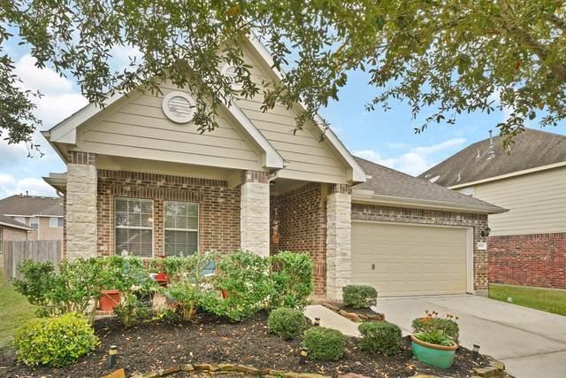 26020 Kings Mill Crest Drive, Kingwood, TX 77339 (MLS #5505822) :: The Parodi Team at Realty Associates