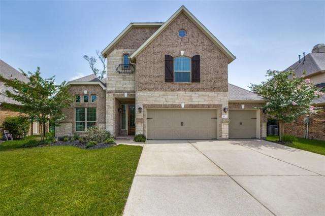 11 S Greenprint Circle, Tomball, TX 77375 (MLS #55058544) :: Lion Realty Group / Exceed Realty