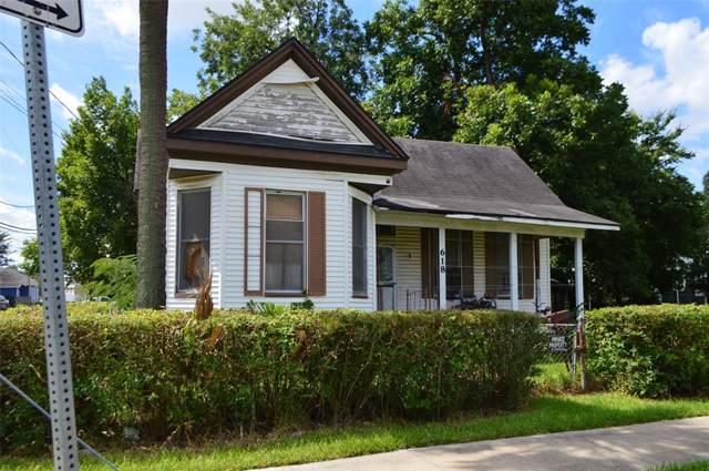 618 Morris Street, Houston, TX 77009 (MLS #55059010) :: The Heyl Group at Keller Williams