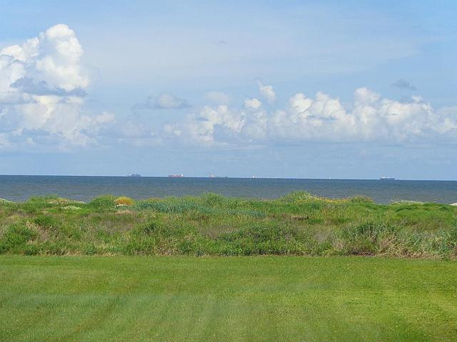 3818 Biscayne Beach Road, Port Bolivar, TX 77650 (MLS #55059360) :: The SOLD by George Team