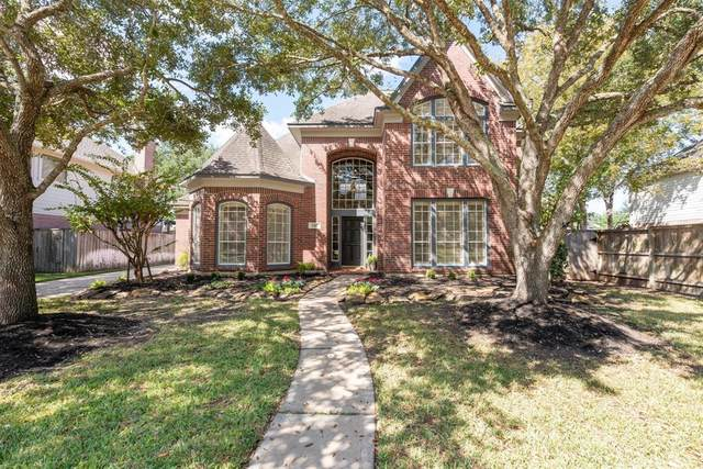1307 Summer Brook, Sugar Land, TX 77479 (MLS #55064427) :: The Queen Team