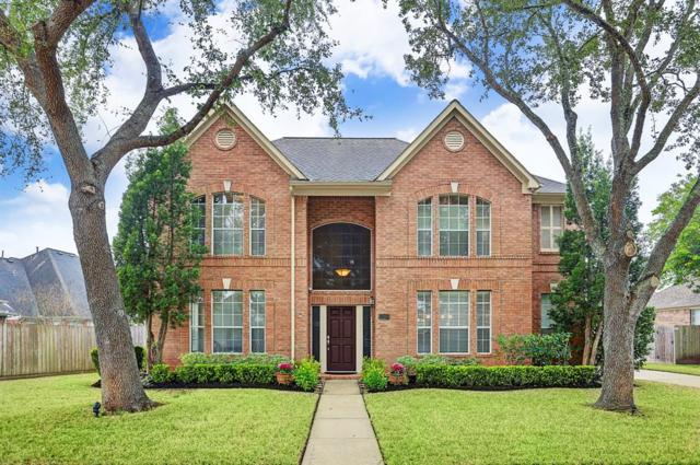 2414 Cannons Point Drive, Sugar Land, TX 77478 (MLS #55065310) :: The Heyl Group at Keller Williams