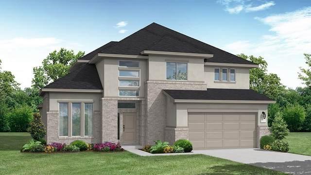 2914 Martin Place, Katy, TX 77493 (MLS #55065373) :: Texas Home Shop Realty