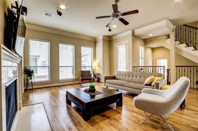 9501 Pemberton Crescent Drive, Houston, TX 77025 (MLS #55067084) :: The Home Branch