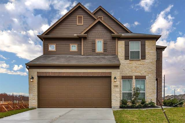 2718 Fawn Mountain Drive, Fresno, TX 77545 (MLS #5507569) :: CORE Realty