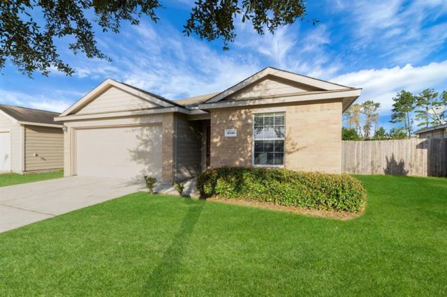 4346 Medina River Loop, Spring, TX 77386 (MLS #55078447) :: Texas Home Shop Realty