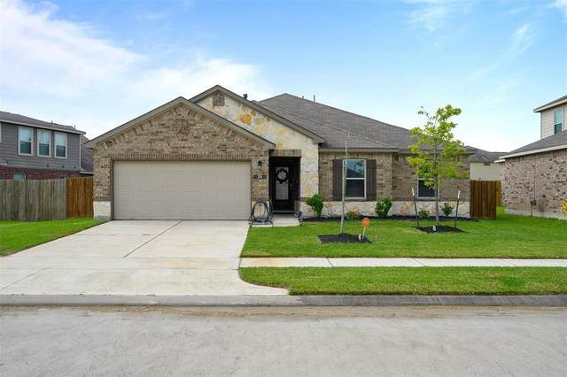 28 Indian Palms Drive, Manvel, TX 77578 (MLS #55079188) :: The SOLD by George Team