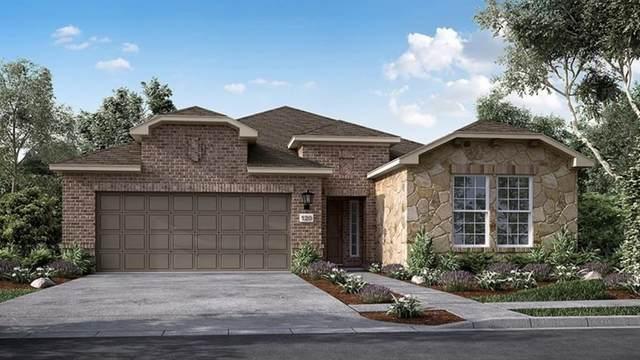 7714 Kenora Way, Richmond, TX 77407 (MLS #55081149) :: The SOLD by George Team