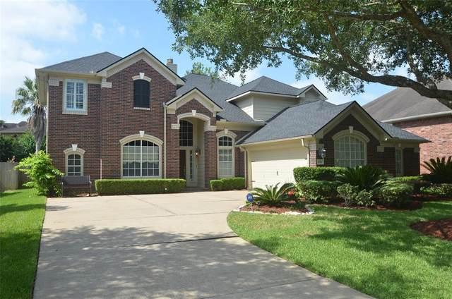 4702 Plato Park Drive, Sugar Land, TX 77479 (MLS #5508408) :: Connect Realty