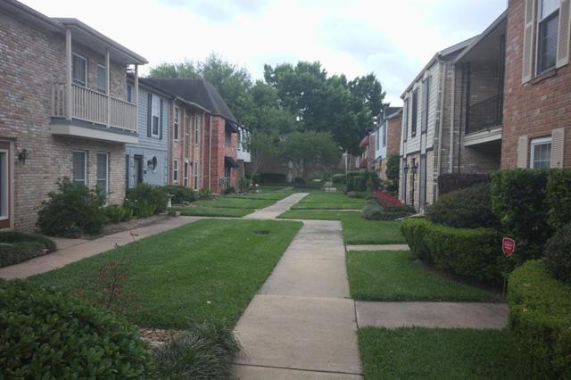 9031 Gaylord Street #132, Houston, TX 77024 (MLS #5508792) :: Texas Home Shop Realty