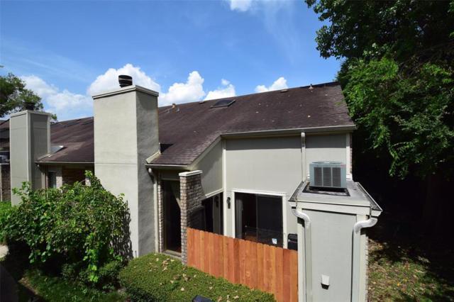 8100 Cambridge Street #152, Houston, TX 77054 (MLS #55087954) :: Giorgi Real Estate Group