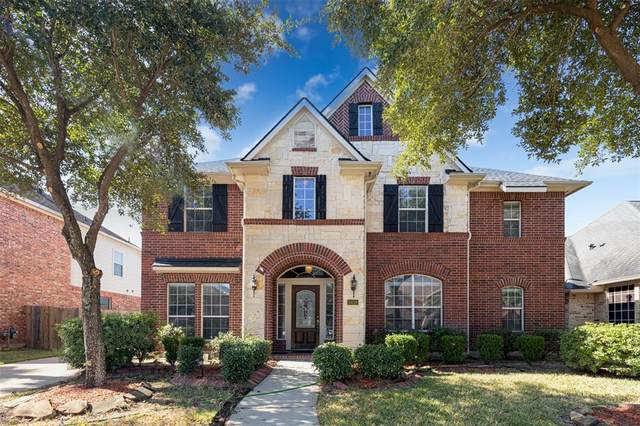 6419 Silver Crescent Drive, Houston, TX 77064 (MLS #55088762) :: The Freund Group