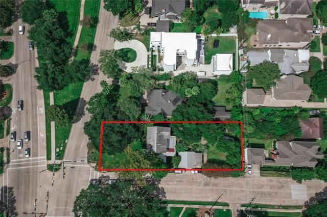 4800 Bellaire Blvd Boulevard, Bellaire, TX 77401 (MLS #55088877) :: The Jill Smith Team