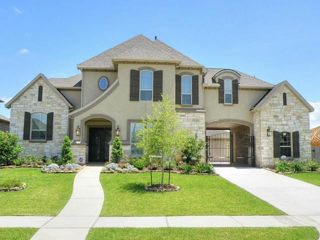 2209 Bailey Bend Lane, Friendswood, TX 77546 (MLS #55092898) :: REMAX Space Center - The Bly Team