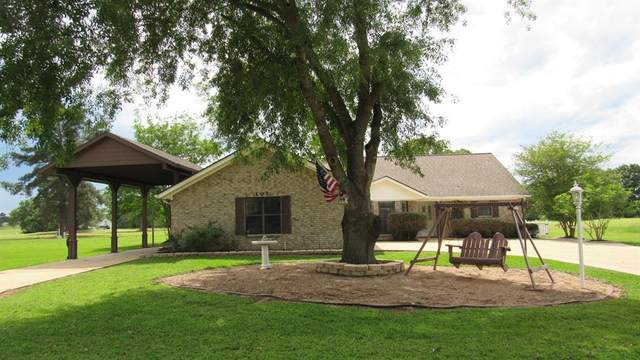 107 Coral Gables, Trinity, TX 75862 (MLS #55093464) :: The Freund Group