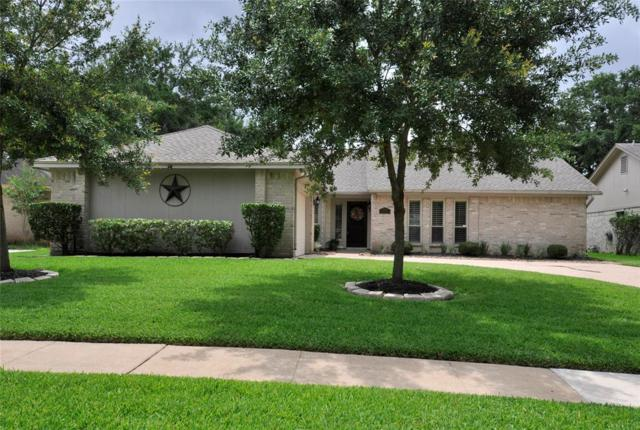 2719 Pepper Wood Drive, Sugar Land, TX 77479 (MLS #55094194) :: The Heyl Group at Keller Williams