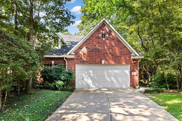 84 S Piper Trace, The Woodlands, TX 77381 (MLS #55094552) :: Parodi Group Real Estate