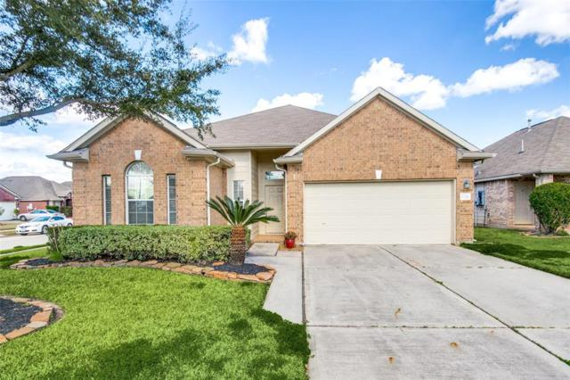 6726 Springfield Garden Lane, Spring, TX 77379 (MLS #55094801) :: Texas Home Shop Realty