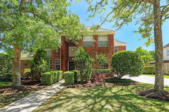 311 Eagle Lakes Drive, Friendswood, TX 77546 (MLS #55100283) :: The SOLD by George Team