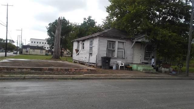 3000 Sampson Street, Houston, TX 77004 (MLS #55102288) :: Texas Home Shop Realty