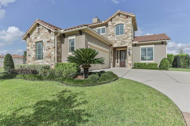 2223 Camden Creek Lane, Houston, TX 77077 (#5510470) :: ORO Realty