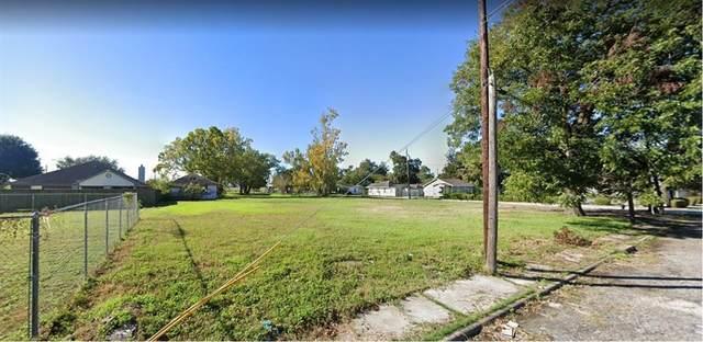 5202 Lelia Street, Houston, TX 77026 (MLS #55105566) :: My BCS Home Real Estate Group