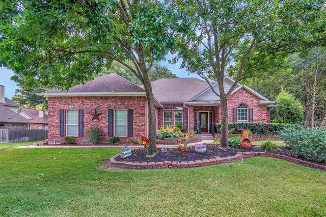 102 Clear Springs Drive, Conroe, TX 77356 (MLS #55107470) :: Lerner Realty Solutions