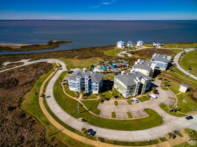 27030 Estuary Drive #101, Galveston, TX 77554 (MLS #55107610) :: NewHomePrograms.com LLC