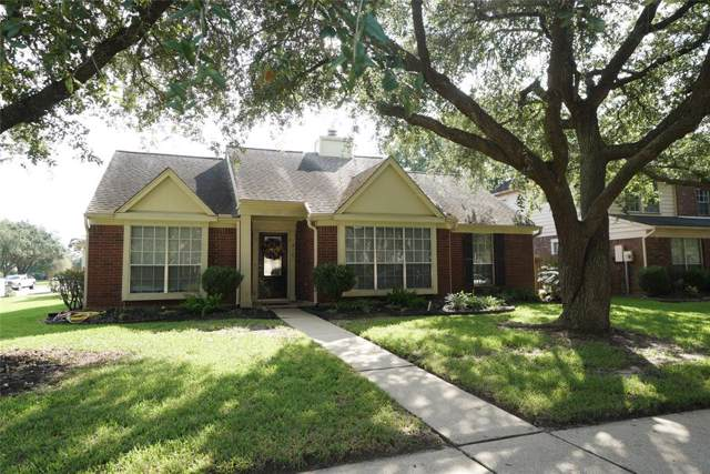2101 Eastland Street, League City, TX 77573 (MLS #55111426) :: The Jill Smith Team