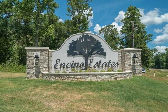 135 Road 6605, Dayton, TX 77535 (MLS #55116658) :: Texas Home Shop Realty