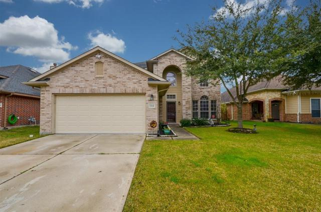 7810 Crystal Moon Drive, Houston, TX 77040 (MLS #5511782) :: The SOLD by George Team
